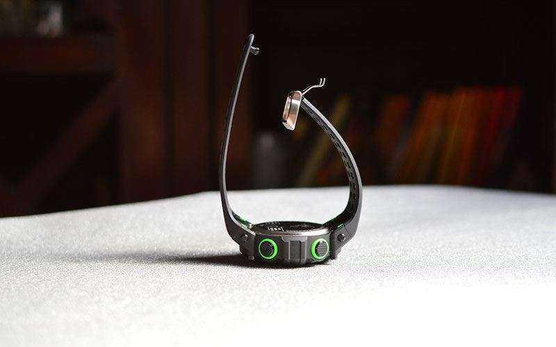 Смарт часы Razer Nabu Watch - курс на необходимость. Правильно ли это?