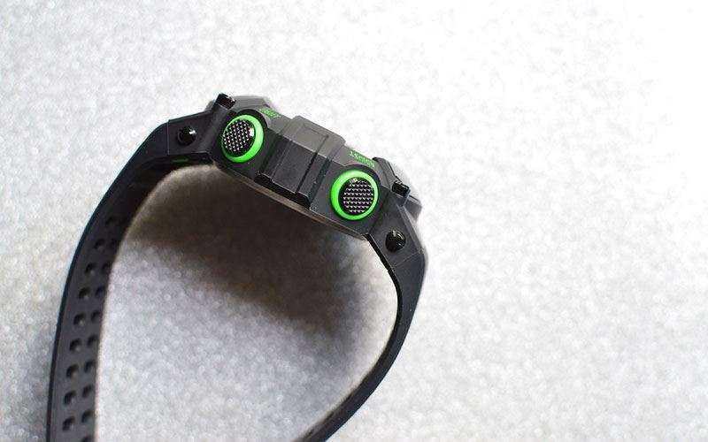 Тест Razer Nabu Watch