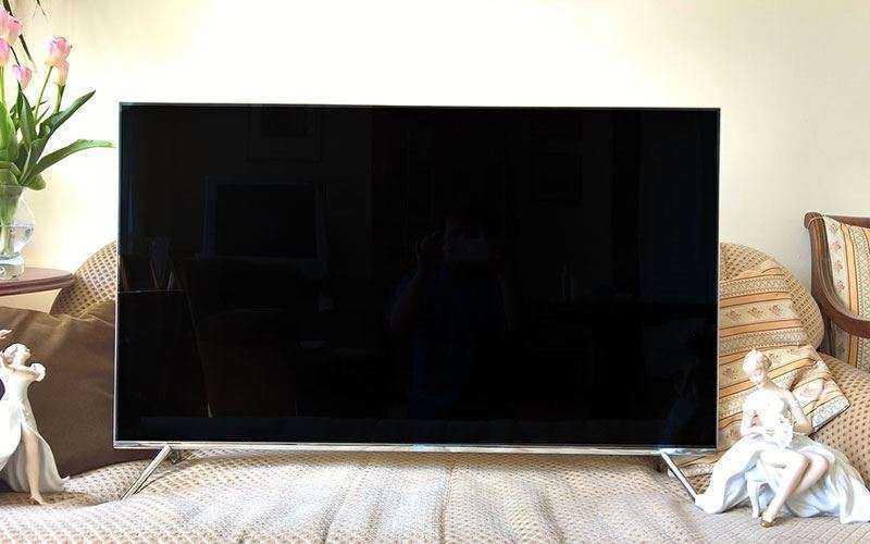 Обзор Samsung KS7000