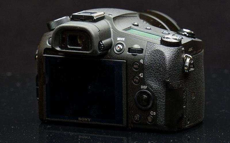 Обзор Sony RX10 III