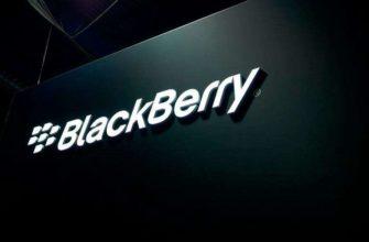 BlackBerry Neon, Argon, Mercury – Дата выхода, новости