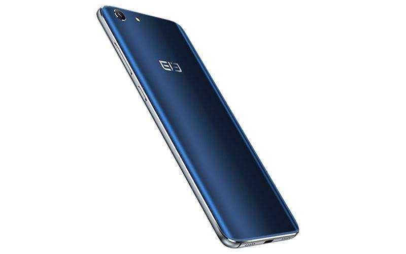 Elephone S7 - копия Samsung Galaxy S7 Edge из Китая
