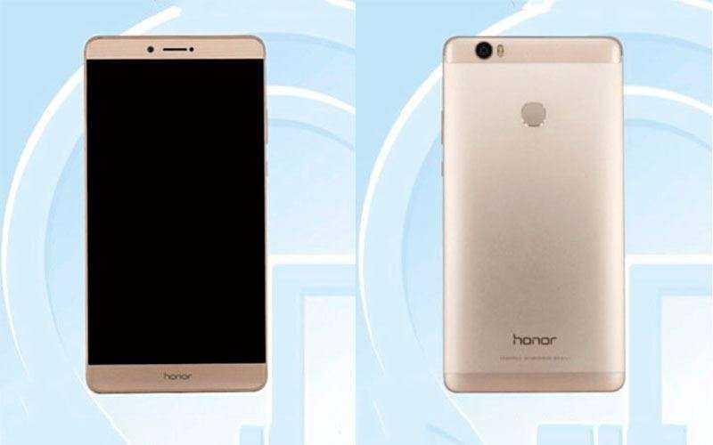 Фаблет Huawei Honor Note 8