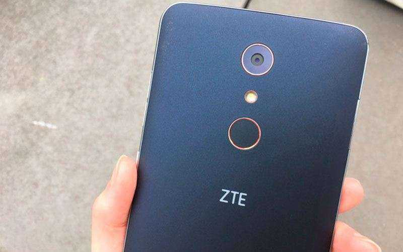 ZTE Zmax Pro - хороший смартфон за 100 долларов