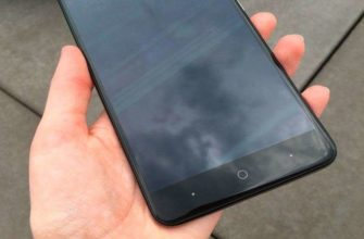 ZTE Zmax Pro - Новый мощный смартфон за 100 $