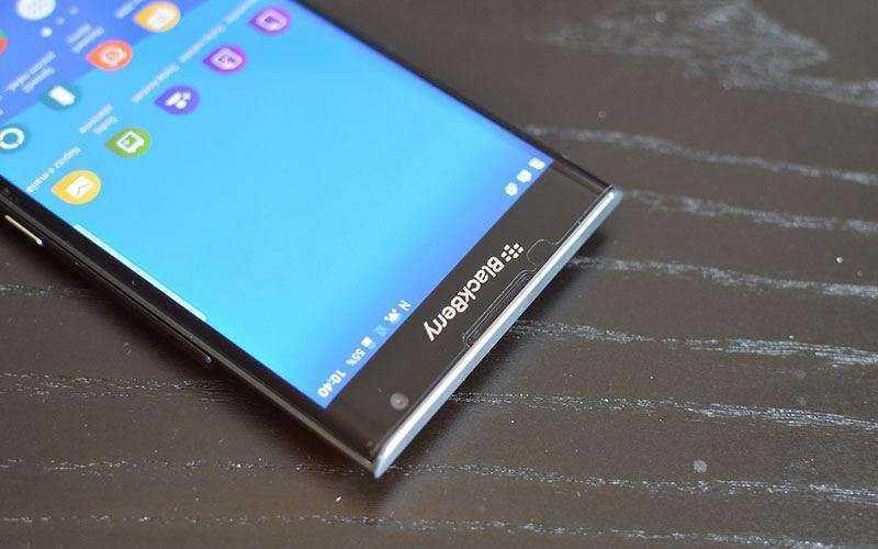 BlackBerry Priv – Обзор