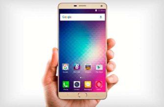 Blu Energy XL – смартфон с мощной батареей 5000 мАч