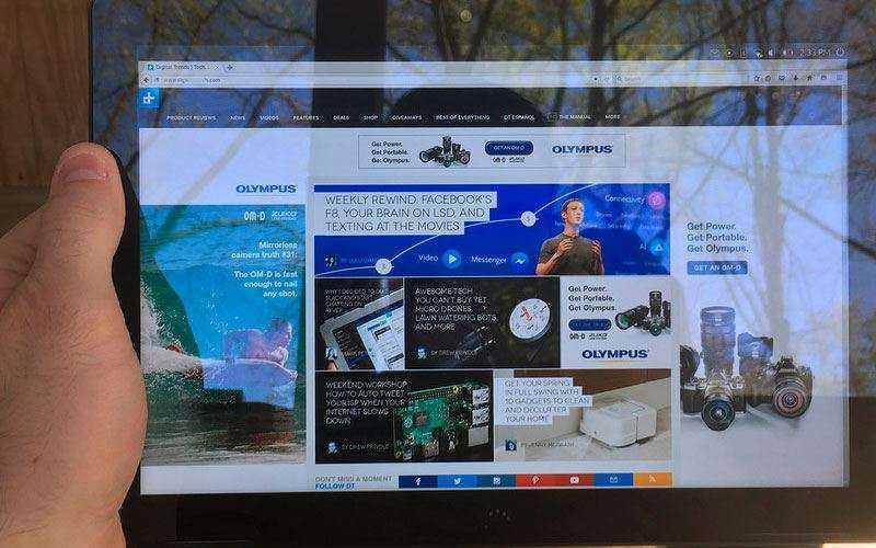 BQ Aquaris M10 Ubuntu Edition – Обзор