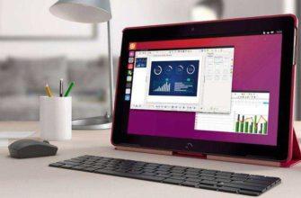 BQ Aquaris M10 Ubuntu Edition – Обзор планшета на ОС Ubuntu