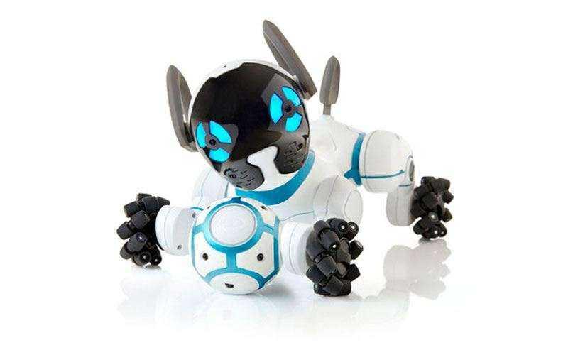 Робот WowWee CHiP