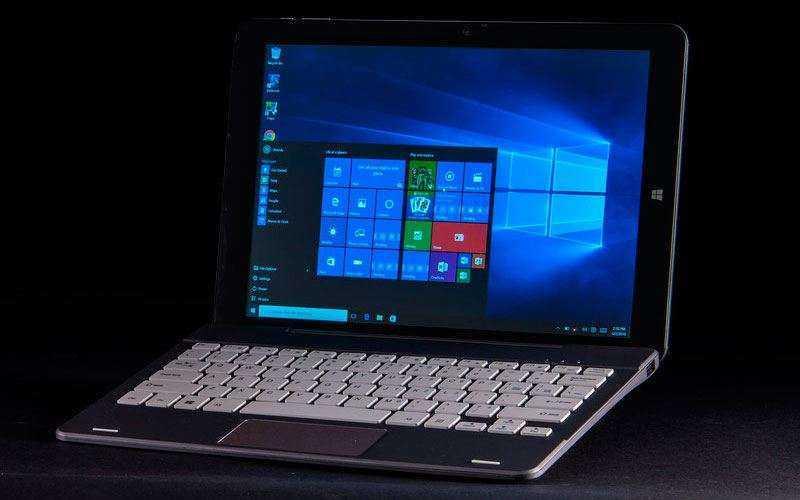 Chuwi Hi12 гибридный планшет 2-в-1