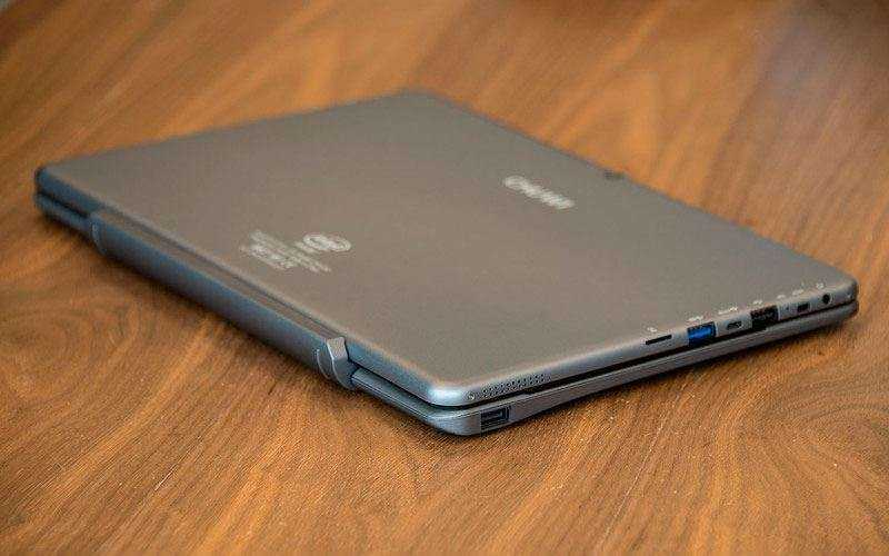 Достойный планшет Chuwi Hi12, но ужасная док-клавиатура