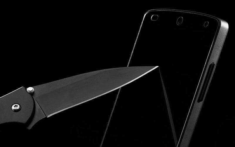 Новая прочность покрытия Gorilla Glass 5