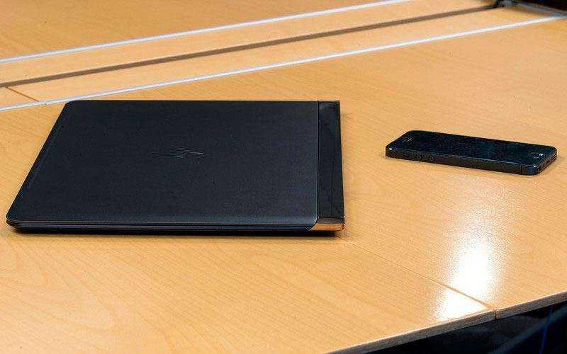 Ноутбук HP Spectre 13 - Отзывы
