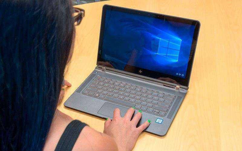 HP Spectre 13 - Обзор самого тонкого ноутбука в мире