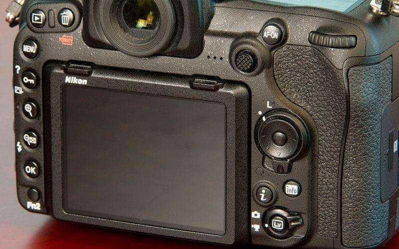 Nikon D500 - Отзывы