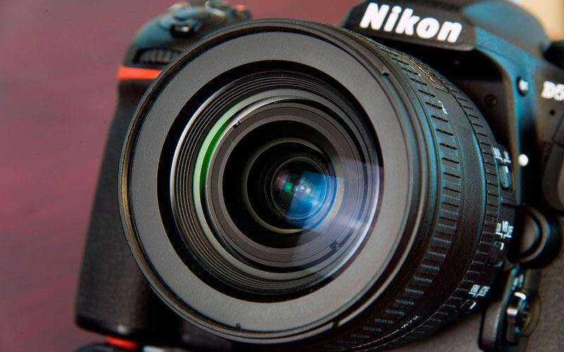 характеристики Nikon D500