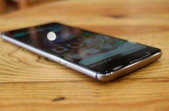 OnePlus 3 – Обзор обновленного смартфона с 6 Гб RAM