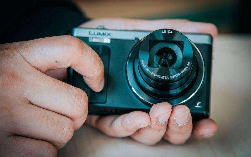 Panasonic Lumix ZS60