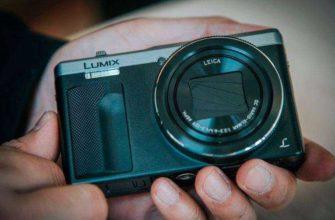 Panasonic Lumix ZS60 - Обзор компактной камеры с 30х зумом