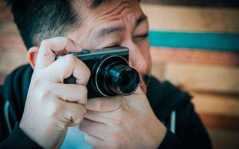фотокамера Panasonic Lumix ZS60