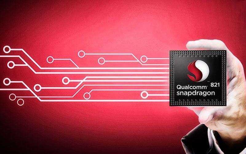 процессор Snapdragon 821