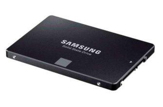 Samsung 850 EVO – Твердотельный SSD накопитель на 4 ТБ