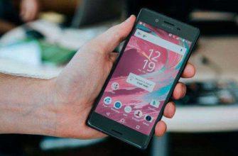 Sony Xperia X – Обзор нового хорошего смартфона