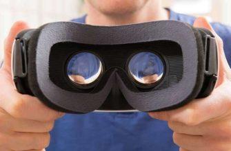 Xiaomi VR - Устройство виртуальной реальности от Xiaomi