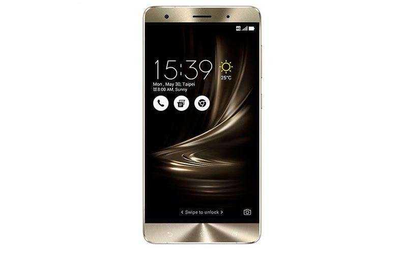 телефон Asus Zenfone 3 Deluxe