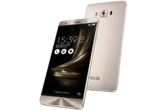 Asus Zenfone 3 Deluxe получит процессор Snapdragon 821