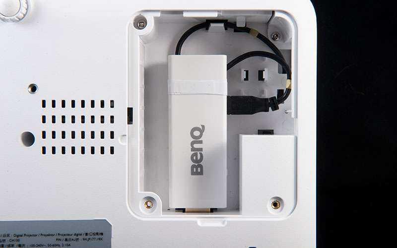 модуль BenQ CH100