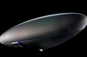 Bowers & Wilkins Zeppelin Wireless - Обзор беспроводной колонки