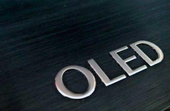 LG HDR OLEDB6J 4K TV - Обзор телевизора с 4К и высокой ценой