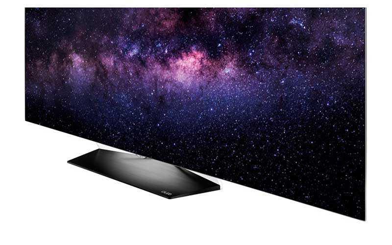 телевизор LG OLEDB6J