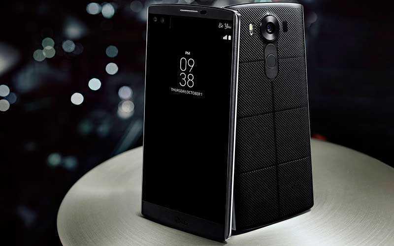 LG V20 каким он будет