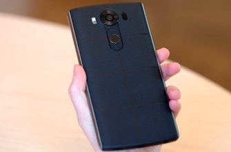 LG V20 – Новости и слухи о новом флагмане
