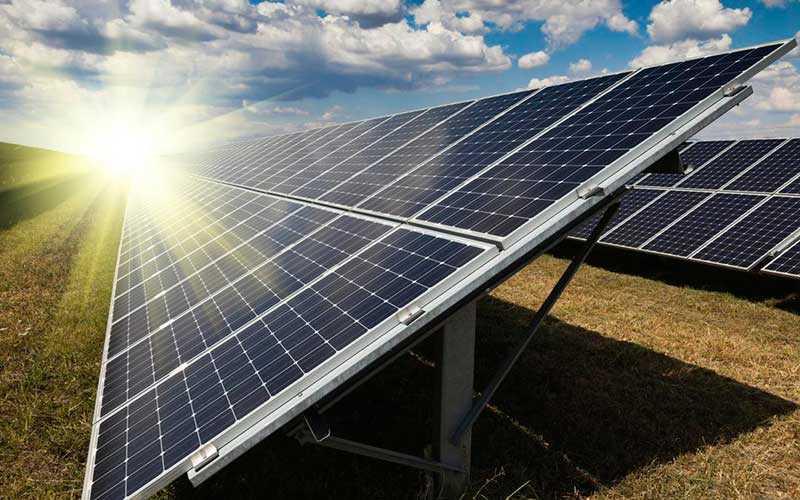 Чернобыльская зона отчуждения может стать солнечной фермой