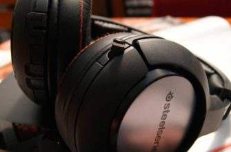 SteelSeries Siberia 840 – Обзор беспроводной Bluetooth гарнитуры