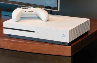 Xbox One S - Обзор новой игровой консоли от Microsoft