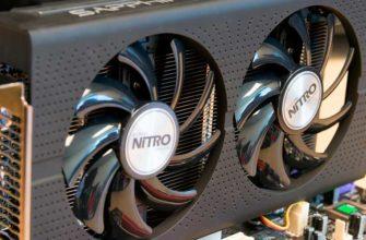 AMD Radeon RX 460 - Новая видеокарта поступила в продажу