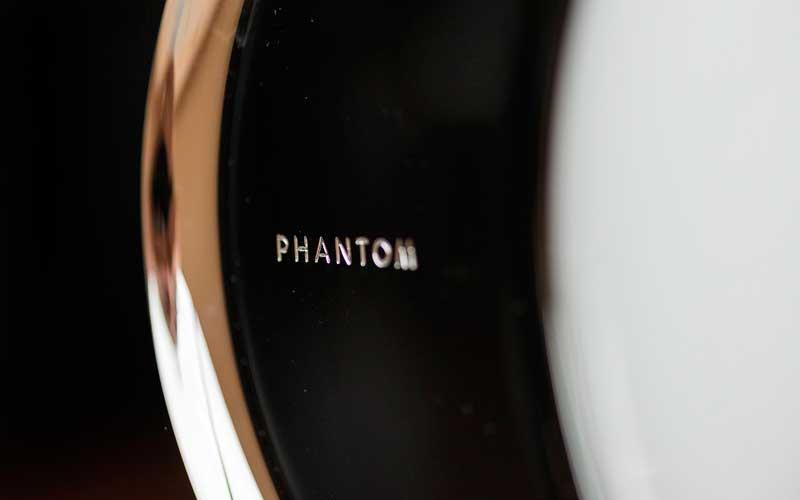 беспроводная акустическая система Devialet Phantom Gold