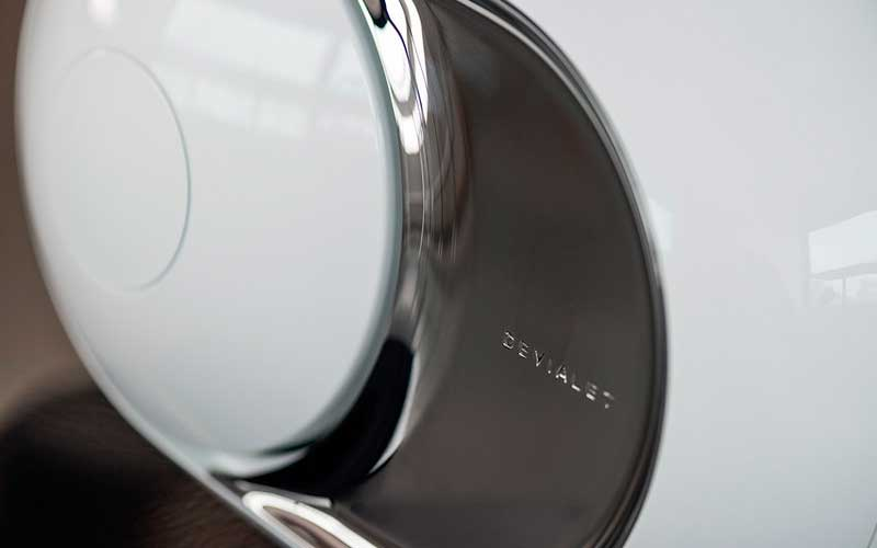 Devialet Phantom Gold обзор