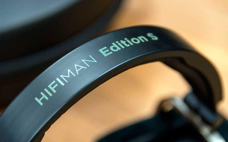 оголовье Hifiman Edition S