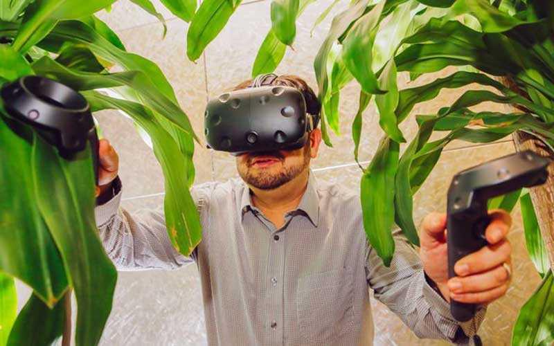 Виртуальная реальность HTC Vive - Отзывы