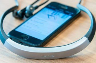 Jabra Halo Smart - Обзор удобной Bluetooth-гарнитуры