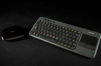 Logitech Harmony Smart Keyboard – Обзор клавиатуры для ПК и техники