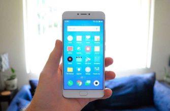 Meizu M3 Note - Обзор нового но посредственного смартфона