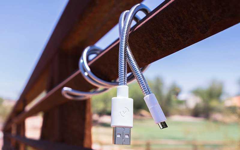 7 лучших кабелей Micro USB для зарядки - Подборка