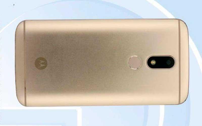 Lenovo (Motorola) Moto M